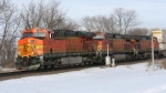 BNSF 7685